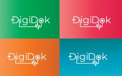 Logo & Huisstijl # 990643 voor Logo en huisstijl voor nieuw bedrijf in digitale zorg wedstrijd