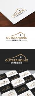 Logo & Huisstijl # 1150861 voor logo huisstijl voor firma in de interieurinrichting wedstrijd