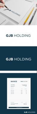 Logo & Huisstijl # 1185175 voor Ontwerp een fris en modern logo voor mijn nieuwe Holding  wedstrijd
