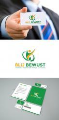Logo & Huisstijl # 1186281 voor Blij Bewust BlijBewust nl  wedstrijd