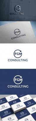 Logo & stationery # 1199326 for Logo for a consulting company contest