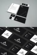 Logo & Huisstijl # 1026278 voor Ontwerp een strak  pakkend en hip logo   huisstijl de beste cateraar in Aalsmeer wedstrijd