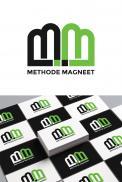 Logo & Huisstijl # 1133725 voor Methode Magneet wedstrijd