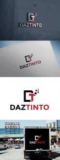 Logo & Corp. Design  # 1198033 für Logo fur IT Consulting Agentur Spanien Wettbewerb