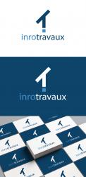 Logo & stationery # 1132230 for Renotravaux contest