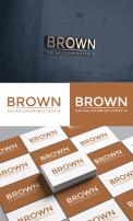 Logo & stationery # 1153297 for Design a masculine  professional  reliable logo   corporate identity for business services! contest