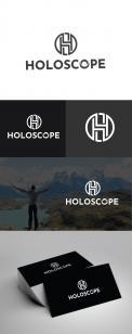 Logo & Huisstijl # 975433 voor Ontwerp een logo en huisstijl voor een Augmented Reality platform wedstrijd
