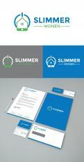 Logo & Huisstijl # 1069134 voor Logo Slimmer Wonen wedstrijd