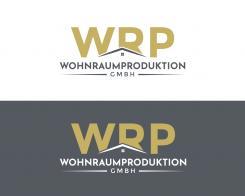 Logo & Corp. Design  # 1158621 für Logo fur Immobilienunternehmen Wettbewerb
