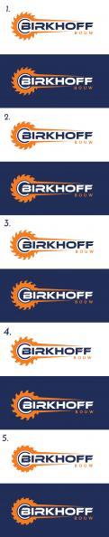 Logo & Huisstijl # 1131340 voor Logo voor een timmerman wedstrijd
