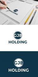 Logo & Huisstijl # 1184420 voor Ontwerp een fris en modern logo voor mijn nieuwe Holding  wedstrijd