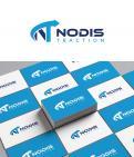 Logo & Huisstijl # 1086008 voor Ontwerp een logo   huisstijl voor mijn nieuwe bedrijf  NodisTraction  wedstrijd