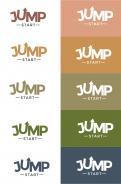 Logo & Huisstijl # 1178308 voor Logo   huisstijl voor sociaal initiatief  Jumpstart wedstrijd