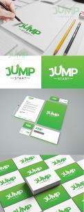 Logo & Huisstijl # 1178317 voor Logo   huisstijl voor sociaal initiatief  Jumpstart wedstrijd
