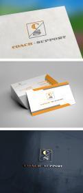 Logo & Huisstijl # 946188 voor Ontwerp een logo en huisstijl voor een no nonsense coach praktijk wedstrijd