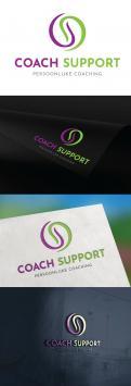 Logo & Huisstijl # 948596 voor Ontwerp een logo en huisstijl voor een no nonsense coach praktijk wedstrijd