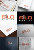Logo & Huisstijl # 1042500 voor Ontwerp een opvallend logo en huisstijl voor een Silo Buster! wedstrijd