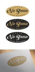Logo & Huisstijl # 944532 voor Logo en huisstijl ontwerp voor een nieuw fast casual Latin fusion restaurant concept wedstrijd