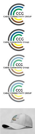 Logo & stationery # 964527 for Logo for new holding company in industrial cables and cable assemblies contest