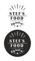 Logo & Huisstijl # 1001247 voor LOGO VOOR HIPPE FOODTRUCK   AMERICAN STYLE wedstrijd
