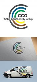 Logo & stationery # 964153 for Logo for new holding company in industrial cables and cable assemblies contest