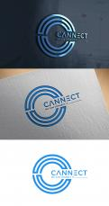 Logo & stationery # 1209560 for Rebranding the look of our 10 years old company Cannect contest