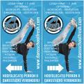 Overig # 1208152 voor Banner Dance Studio   Dansschool wedstrijd