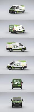 Other # 1211852 for Design the new van for a sustainable energy company contest