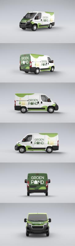 Overig # 1211852 voor Ontwerp de nieuwe bus voor een duurzaam energiebedrijf! wedstrijd