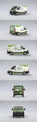 Other # 1211864 for Design the new van for a sustainable energy company contest