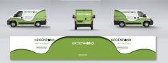Overig # 1214382 voor Ontwerp de nieuwe bus voor een duurzaam energiebedrijf! wedstrijd