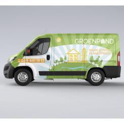 Overig # 1217864 voor Ontwerp de nieuwe bus voor een duurzaam energiebedrijf! wedstrijd