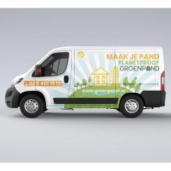 Overig # 1212452 voor Ontwerp de nieuwe bus voor een duurzaam energiebedrijf! wedstrijd