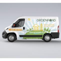 Overig # 1213999 voor Ontwerp de nieuwe bus voor een duurzaam energiebedrijf! wedstrijd