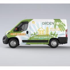 Overig # 1215843 voor Ontwerp de nieuwe bus voor een duurzaam energiebedrijf! wedstrijd
