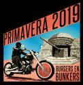 Overig # 952380 voor design for print tshirt for motorbike tour Atlantik Wall wedstrijd