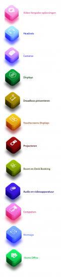 Overig # 1151852 voor Iconen ontwerpen voor een  webshop wedstrijd