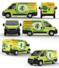 Other # 1220980 for Design the new van for a sustainable energy company contest