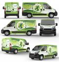 Other # 1220396 for Design the new van for a sustainable energy company contest