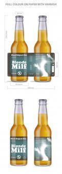 Overig # 1188897 voor Ontwerp een stijlvol label voor een nieuw biermerk wedstrijd