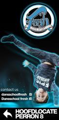 Overig # 1208332 voor Banner Dance Studio   Dansschool wedstrijd