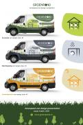 Other # 1222443 for Design the new van for a sustainable energy company contest
