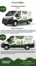 Other # 1221544 for Design the new van for a sustainable energy company contest