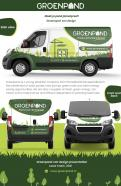 Other # 1221460 for Design the new van for a sustainable energy company contest