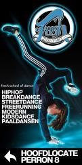Overig # 1208331 voor Banner Dance Studio   Dansschool wedstrijd