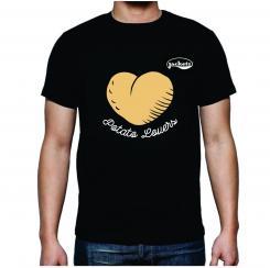 Overig # 592531 voor Design a T-Shirt for our Jacketz Baked Potato Shop Amsterdam  wedstrijd