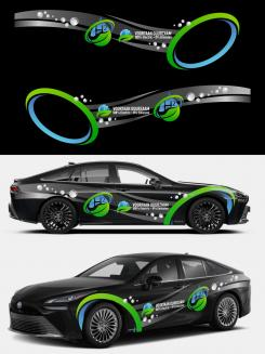Other # 1235892 for Hydrogen Car Design contest