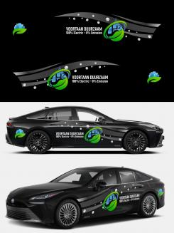 Other # 1235896 for Hydrogen Car Design contest