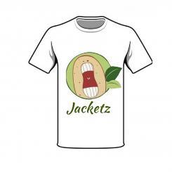 Overig # 597661 voor Design a T-Shirt for our Jacketz Baked Potato Shop Amsterdam  wedstrijd