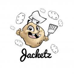 Overig # 597662 voor Design a T-Shirt for our Jacketz Baked Potato Shop Amsterdam  wedstrijd
